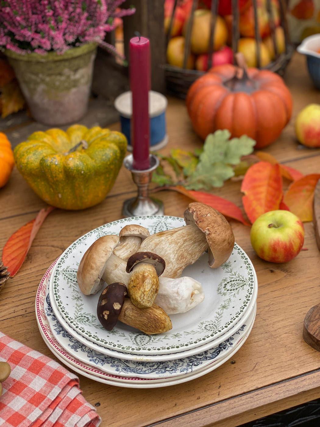 table-de-ferme-automne-decor-fall-farm-cepes