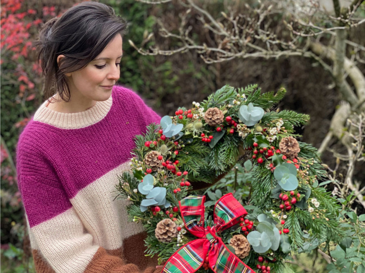 christmas-wreath-tuto-couronne-noel-DIY