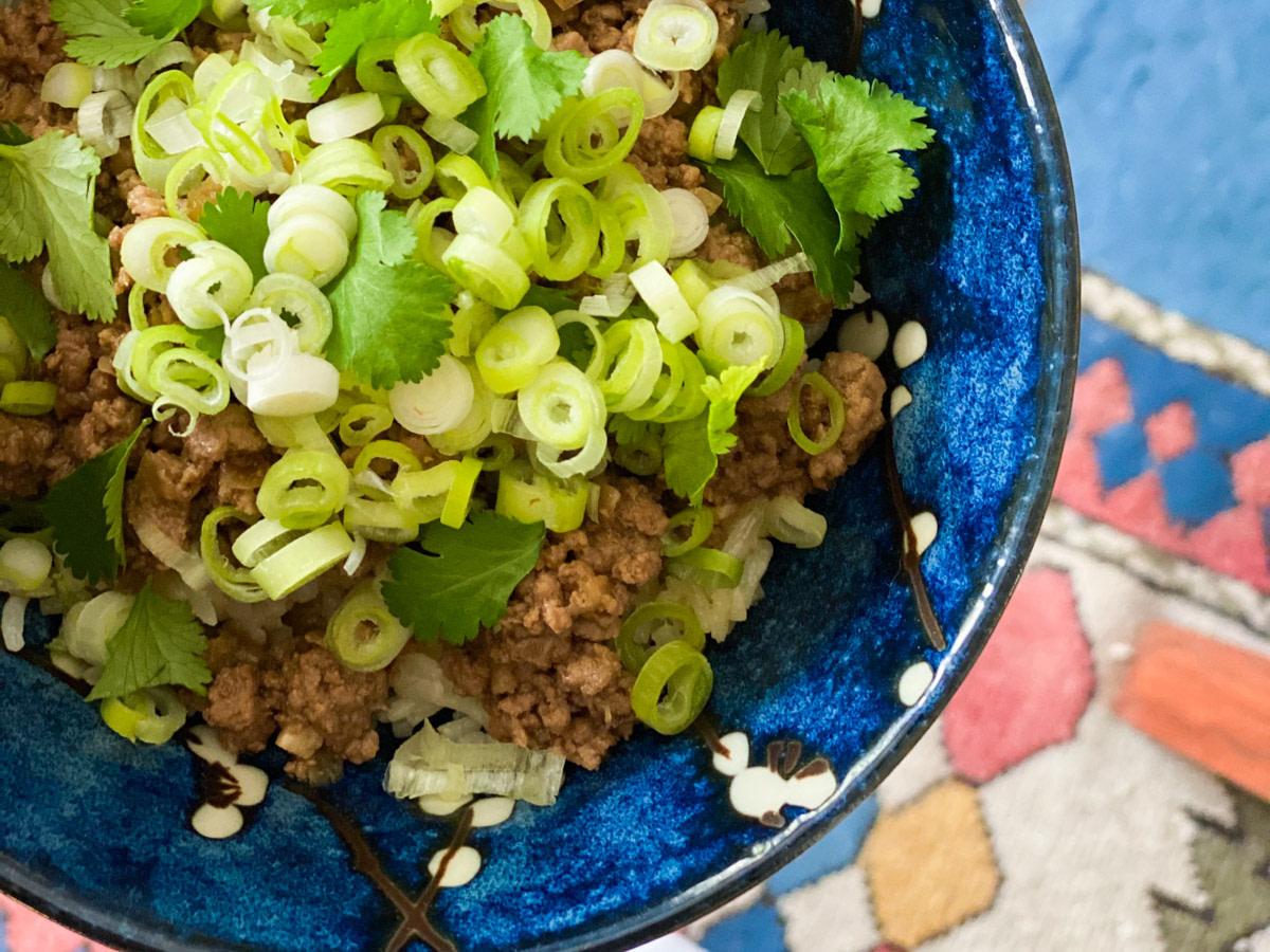 recette-bœuf-hache-a-la-coreenne-1