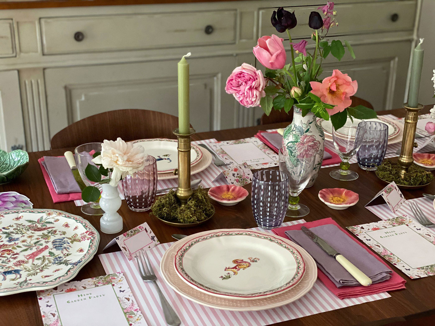 une-bonne-maison-french-lifestyle-blog-spring-tablescape-lockdown-paris-15