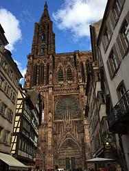 notre-dame-strasbourg-cathedral