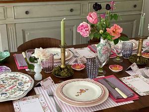 une-bonne-maison-french-lifestyle-blog-spring-tablescape-lockdown-paris-15