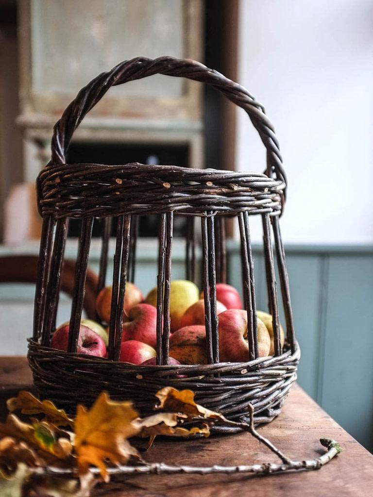 automne-decorer-maison-interieur-cosy-autumn-fall-cozy-home-apples-pommes
