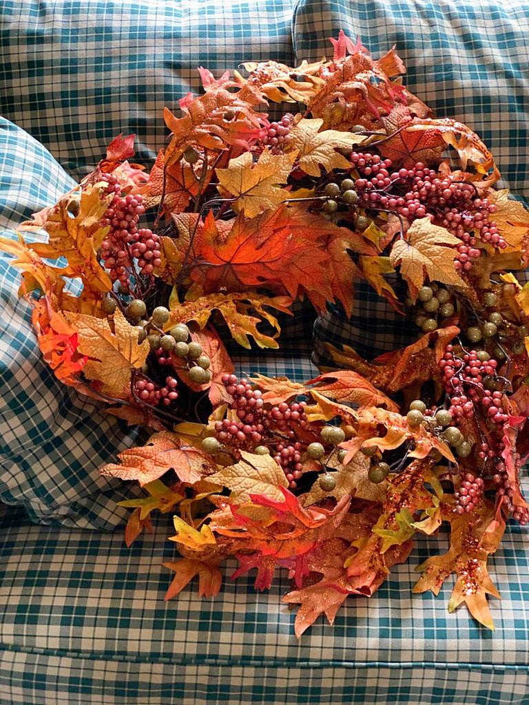 automne-decorer-maison-interieur-cosy-autumn-fall-cozy-home-wreath