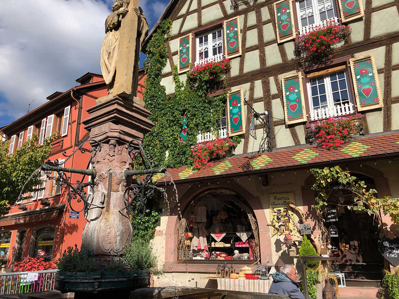 alsace-village