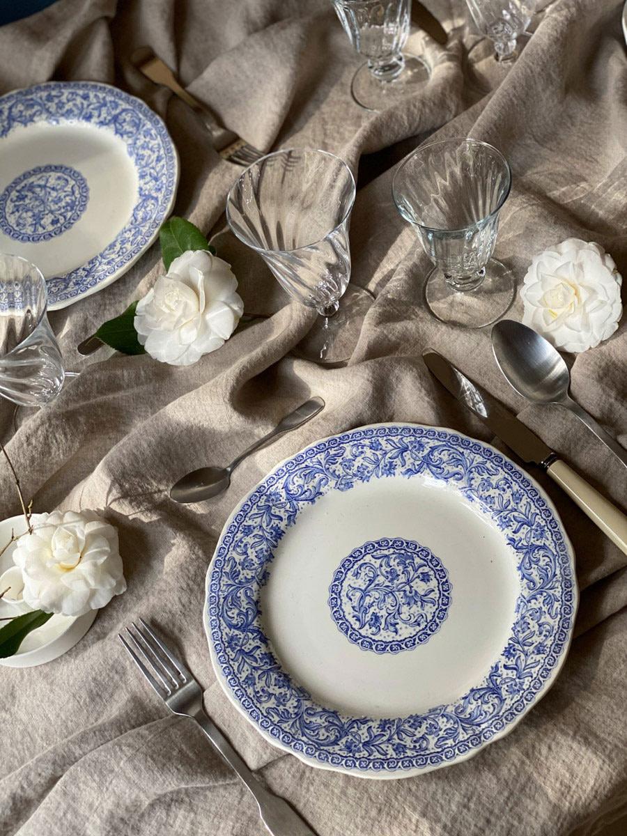 art-de-table-diner-romantique-faience-gien
